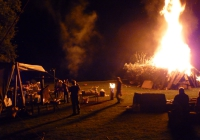 Camp d'été 2011 - Saint-Ursanne