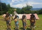 Camp Troupe 2018