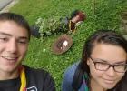 Camp d'été 2016 à Arlay (France)