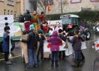 Carnaval d'Orbe