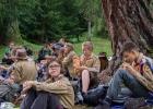 Camp d'été troupe 2019