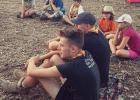 Camp été 2017 - Meute