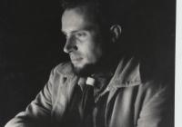 Photos et documents d'archives / années 1940-50