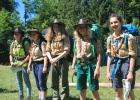 Camp Troupe 2017