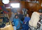 Weekend igloo 2010