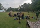 Camp troupe 2020
