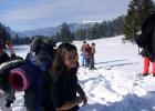 weekend igloo 2012