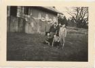 Photos d'archives / années 1940-50